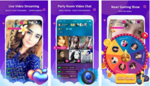 Chatting apps with strangers detail in hindi, StreamKar