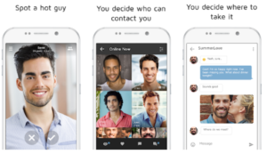Video chat app detail in hindi, Lovely