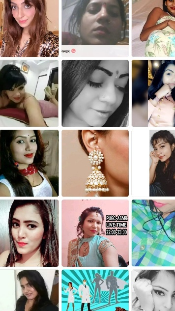 Meet new people and video chat with strangers । video chat app